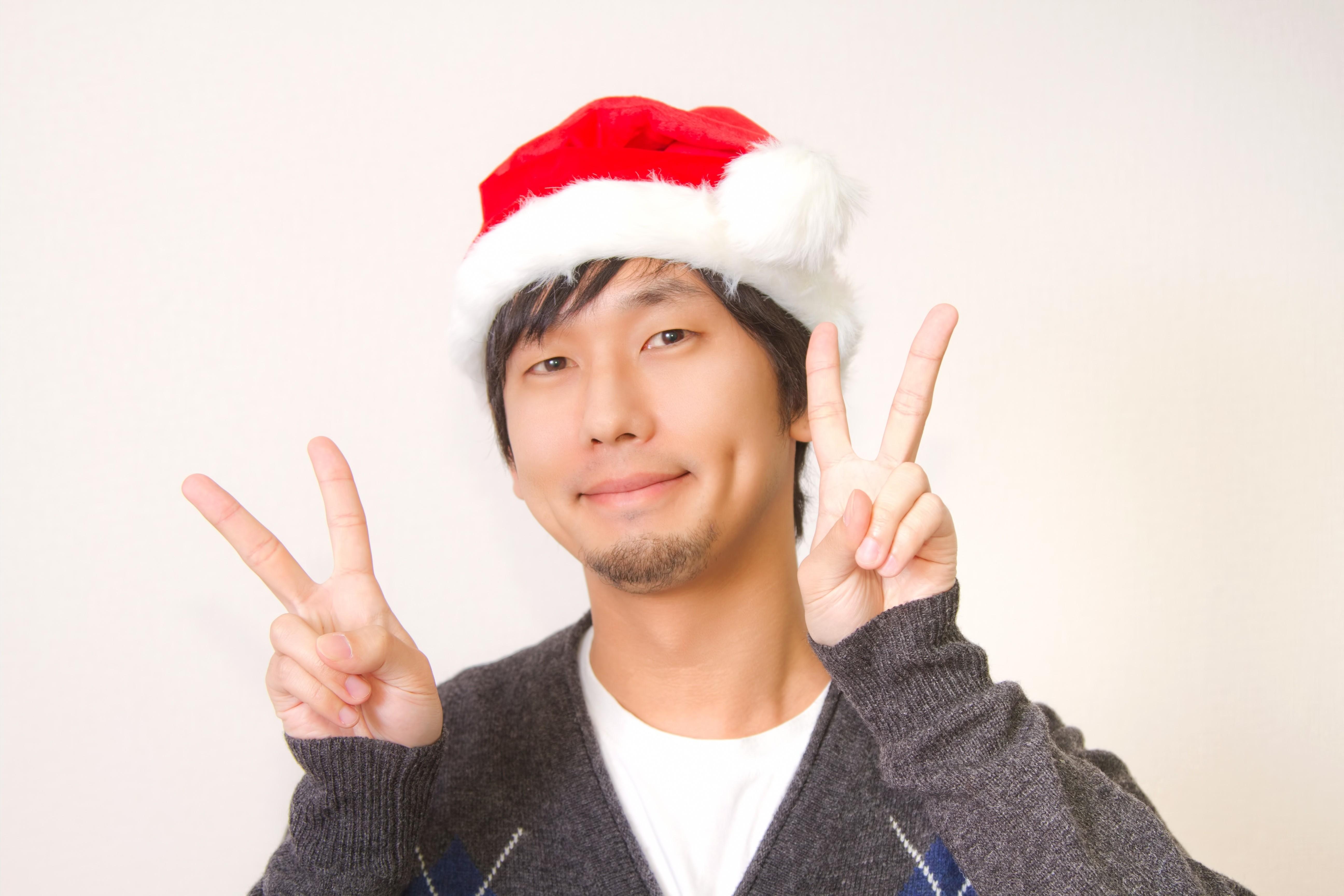▲聖誕節。(圖/取自免費圖庫pakutaso)