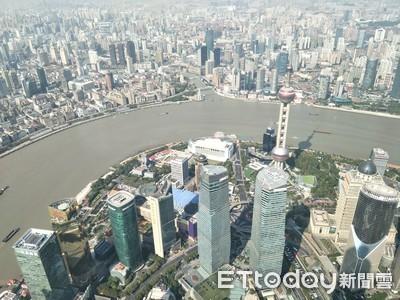 全球金融中心排名 香港第三、上海穩坐第五