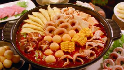 是什麼秘製湯頭讓鄉民難忘不已?