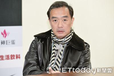 有情有義支持台灣品牌 嚴凱泰曾為HTC發聲