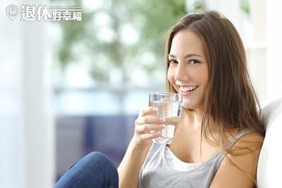 喝水學問大!正確喝最健康