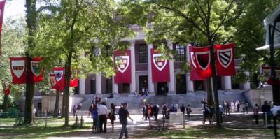 兄弟會、姊妹會告哈佛打壓單一性別社團