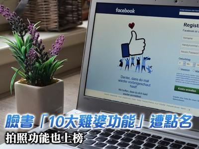 臉書人氣直直落!「10大雞婆功能」遭點名