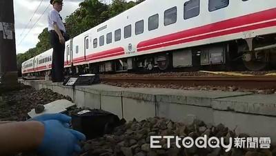 影/台鐵三小時內兩起死傷案件!班次大誤點