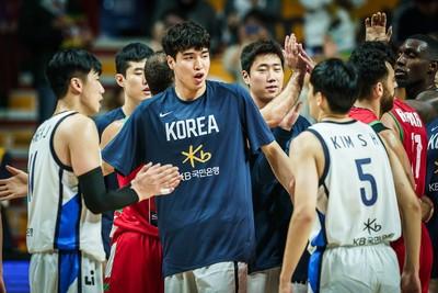 韓國世籃賽現實考量僅求1勝