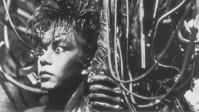 日本Cult經典《鐵男:金屬獸》 人類「被機械侵蝕」正在真實上演