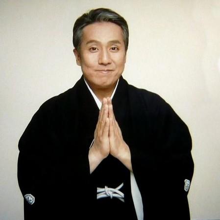 ▲中村勘三郎57歲生日發現食道癌初期,短短半年內病逝。(圖/翻攝自日網)
