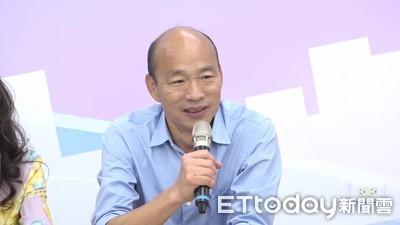 派員赴新加坡招商! 韓國瑜:台南壓力大