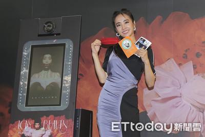 蔡依林新專輯爆外流!11首歌名全曝光