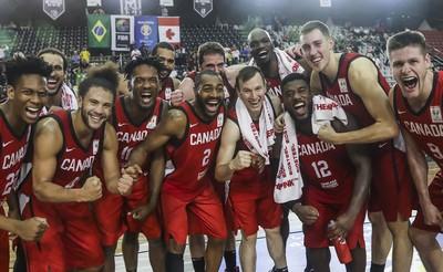 世籃資格賽美洲歐洲區晉級狀況
