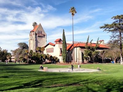 被低估的美國大學 矽谷多聖荷西學生