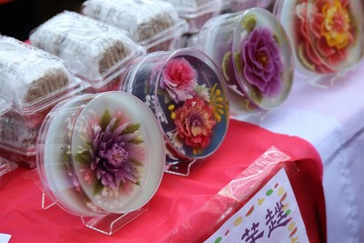 竹市農特產促銷 內容豐富好康