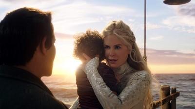 本來拒演《水行俠》!妮可基嫚不當花瓶 得知演「美人魚戰士」才點頭