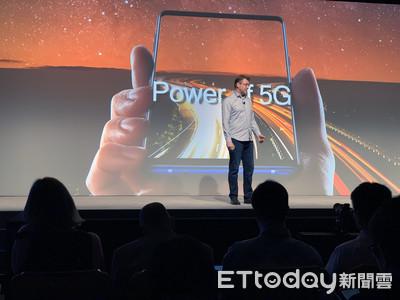 三星確認首款5G手機明年初亮相
