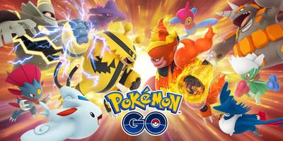 《Pokémon GO》11月營收達8000萬美元