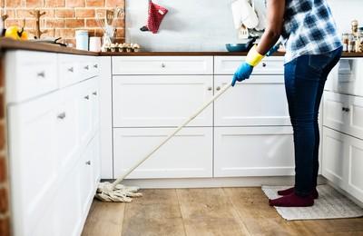 做家事可以取代健身嗎?
