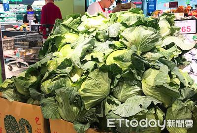 鍾文榮/多吃高麗菜就能止跌回升?破解黑板經濟學