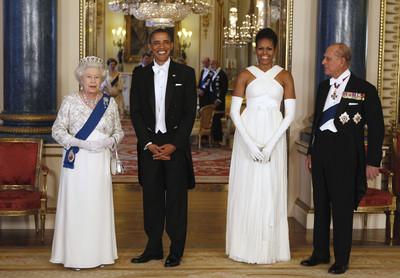 英女王霸氣:王室禮儀是垃圾!
