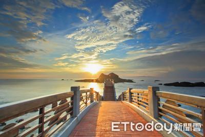 台東太麻里3處最美迎曙光地點