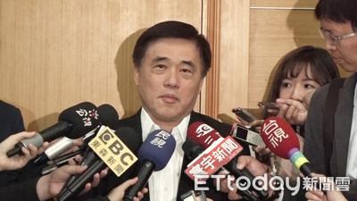 綠委批郝龍斌:威權時代的活化石