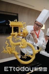 弘光生國際廚藝賽奪5金3銀8銅