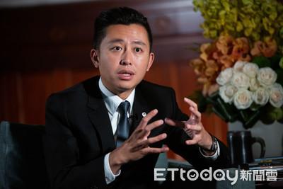 專訪/林智堅:選票證明改革非人民所需