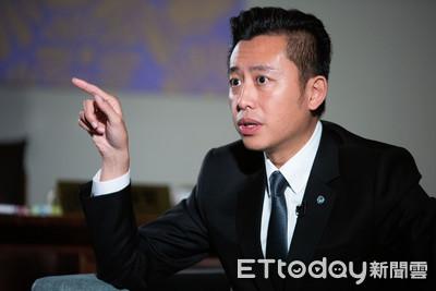 專訪/林智堅:蘇貞昌「年齡不是問題」