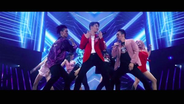 ▲▼BIGBANG勝利明年2月「入伍前最後演唱會」 連2天陪粉絲。(圖/翻攝自YG推特)