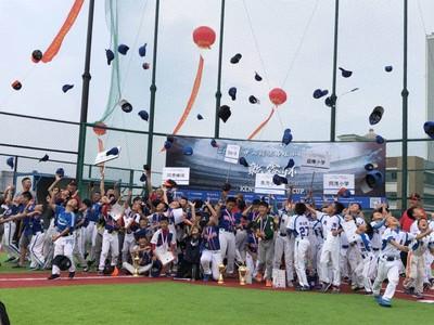 張老師專欄 大陸積極發展棒球