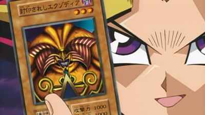 起手5張「黑暗大法師」!1/658008機率,13歲小弟天胡贏遊戲王比賽