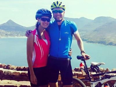 南非婦登山慶生 滑落山崖百公尺身亡