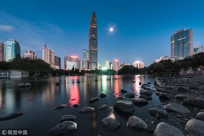 深圳「4個千億」讓民企當靠山