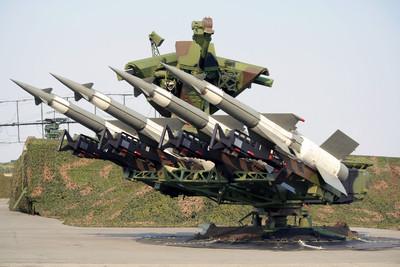 美廢棄《中導條約》 環時:軍控體系崩潰