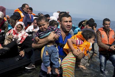 丹麥擬推隔離島 放置邊緣難民