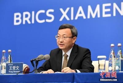 陸日韓FTA談判在北京重啟