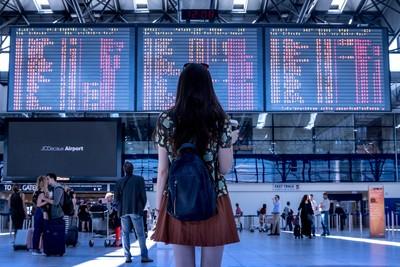愛一人旅遊 剩女促進經濟發展!