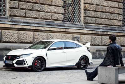 Honda Civic Type R全球召回