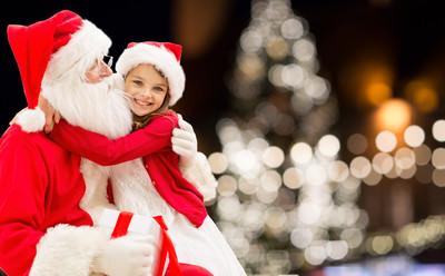 小學老師稱聖誕老人不存在遭解雇