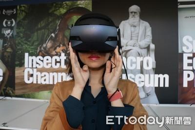 2019年VR出貨量將攀升至600萬台