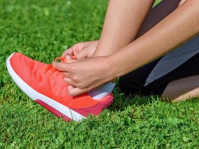 近70%足病變因穿錯鞋!選鞋5技巧