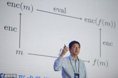 華裔物理學家張首晟輕生 享年55歲