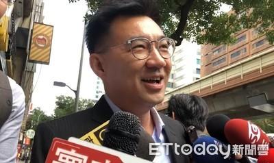 中生代接班2020 江啟臣:國民黨少子化比台灣嚴重