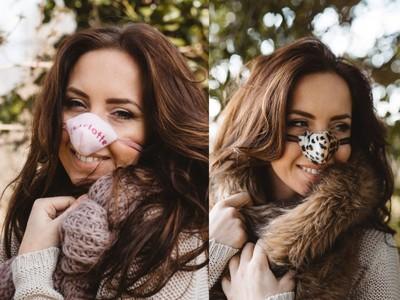 保暖「鼻罩」考驗著你的恥度極限