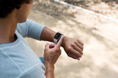 蘋果前CEO:蘋果的下一件大事是醫療科技
