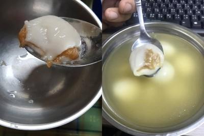 奶茶霸主變湯圓!網驚:真有奶味