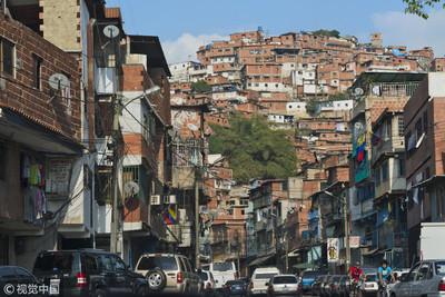 委內瑞拉受俄1542億投資 總統:謝普丁