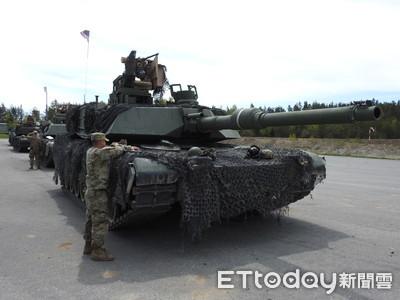 引進M1A2主力戰車只有動力問題?