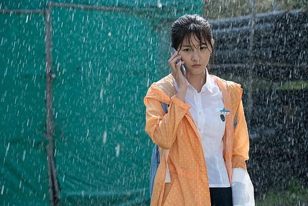 女高中生失蹤了⋯ 「最強體育老師」馬東石出動救學生。(圖/車庫娛樂提供)