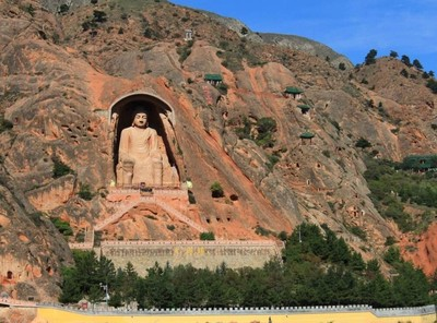 穿越千年回遠古 中國寧夏之旅