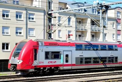 盧森堡明年夏天起大眾運輸全免費